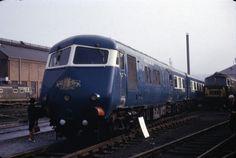 651023iBlueP | Pullman W60099 on display at Bristol Bath Roa… | Flickr