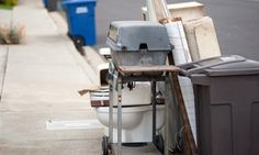 Groupon - Two or Four Cubic Yards of Junk Removal at Sam's Cleaning and Hauling (Up to 52% Off) in Houston. Groupon deal price: $59