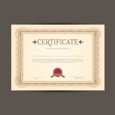 certificado-diploma by @kjpargeter on printerest