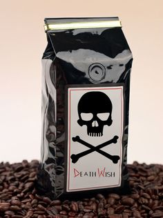 death wish: the bad bad bad coffee