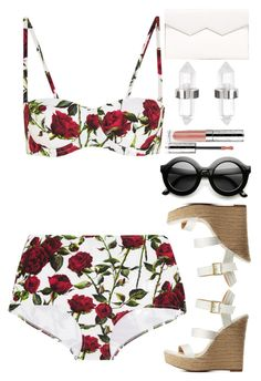"""Let Me Bloom"" by time-of-fever ❤ liked on Polyvore"