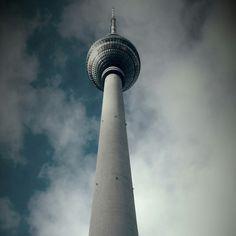 #Alex #Berlin #tower