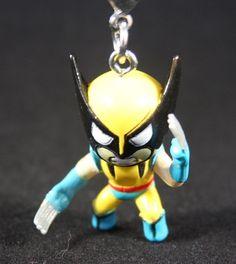Tokidoki, Marvel Frenzies, Wolverine http://www.blindboxes.com/tokidoki-marvel-frenzies-wolverine/