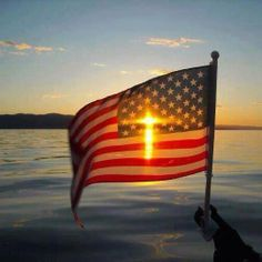 God Bless America & the troops fighting for us