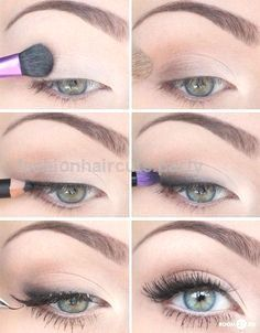 Love the eye makeup for women over 50… Love the eye makeup for women over 50 http://www.fashionhaircuts.party/2017/05/11/love-the-eye-makeup-for-women-over-50/