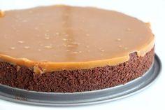 Best Dessert Recipes, Fun Desserts, Cake Recipes, Grandma Cookies, Swedish Recipes, Little Cakes, Dessert For Dinner, Different Recipes, Let Them Eat Cake
