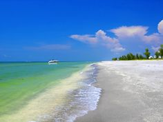 With a small population of locals, along with breathtaking, clear-blue waters and immaculate white-sand beaches, Sanibel Island offers a fun and relaxing vacation for families and couples alike.