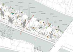 """Résultat de recherche d'images pour """"plan axonométrique urbanisme"""""""