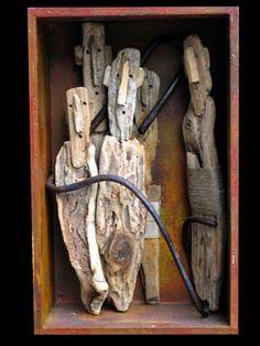 1000 images about artiste marc bourlier on pinterest sculpture driftwood art and driftwood. Black Bedroom Furniture Sets. Home Design Ideas