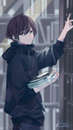 Anime manga _ anime manga _ manga an Anime Boys, Cool Anime Guys, Cute Anime Boy, Dark Anime Guys, Boy Anime Eyes, Dark Anime Art, Anime Fan Art, Anime Boy Hair, Pretty Anime Girl