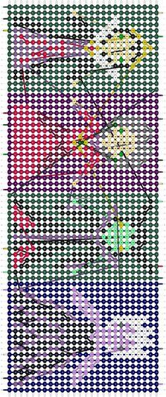 Alpha Pattern #12482 added by SBilbrey