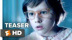 Steven Spielberg unveils first teaser trailer for Disney's THE BFG (Big Friendly Giant).