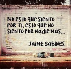 75 images about frasess on we heart it see more about frases Magic Quotes, Poem Quotes, Wall Quotes, Great Quotes, Life Quotes, Funny Quotes, Inspirational Quotes, Frases Tumblr, Sad Love