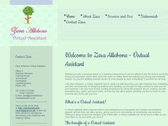 Zara Allebone – Virtual Assistant | Mums Business Directory