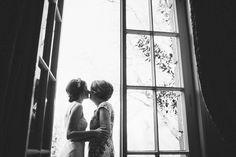Davy & Sarah, Marlfield House. - Dara Munnis Photography