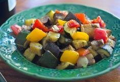 13 Savory Summer Squash Recipes