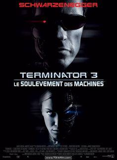2003 movies | ... des machines de Jonathan Mostow (2003) - Zoom SciFi-Movies