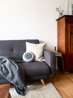 Letzte Woche ist mein | SoLebIch.de Foto: Mienico #solebich #wohnzimmer #ideen #skandinavisch #Möbel #Einrichten #modernes #wandgestaltung #farben #holz #dekoration #Wohnideen #Einrichtung #interior #interiorideas #livingroom #retro