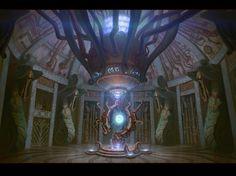 ArtStation - Game Environment Design, Andrey Egorov