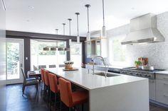 Urban Kitchen contem