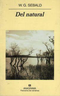 livros que eu li: del natural