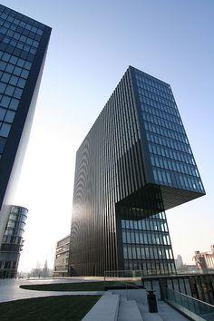 Hyatt Regency Hotel Düsseldorf