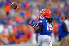 Twitter Taunts and Gif Jabs Spurring Florida Gators Offense