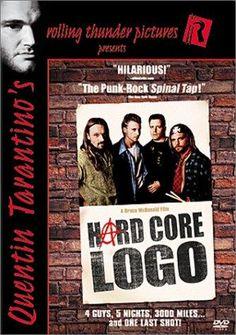 Hard Core Logo (Bruce McDonald, 1996)