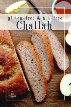 gluten-free challah – dairy-free too! Perfect for Rosh Hashanah- from zenbelly free gluten-free challah – dairy-free too! Perfect for Rosh Hashanah- from zenbelly free Nut Free, Grain Free, Dairy Free, Paleo Bread, Paleo Pizza, Bread Baking, Thing 1, Rosh Hashanah, Challah