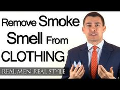 how to get heavy cigarette smoke smell out of house