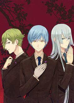 Touken Ranbu, Manga, Anime, Cute Boys, Girls, Sleeve, Manga Comics, Anime Shows, Anime Music