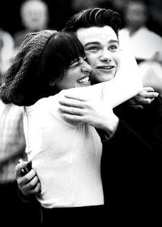 Rachel Berry & Kurt Hummel Glee