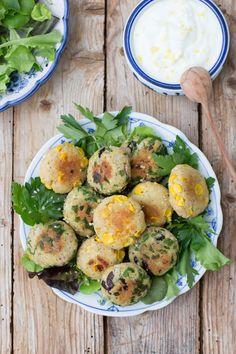 Rote-Linsen-Patties und ein Buchtipp | Carrots for Claire