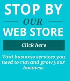 Hi guys, check out novelties from our web store - a range of discounts and special offers on vital business services you need to run and grow your business >> http://www.smallbusinesscan.com