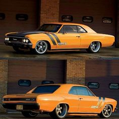 101 Best Ultimate Muscle Cars Pro Touring Images On Pinterest