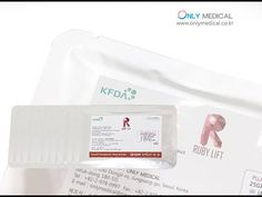 Only Medical RUBY Lift PLLA Thread