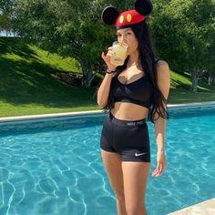 Healthy Baking Substitutes - Poosh Kardashian Style, Kourtney Kardashian, Greasy Hair Hairstyles, Cool Hairstyles, Coconut Sweetened Condensed Milk, Healthy Baking Substitutes, Avocado Shake, Matcha Latte Recipe, Splash Page