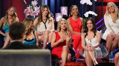 They may have missed out on true love with 'The Bachelor' Sean Lowe, but don't worry these women are getting back! The Hollywood Reporter braved the crowds last night to report on 'The Bachelor: Women Tell All' special, here's what you missed.