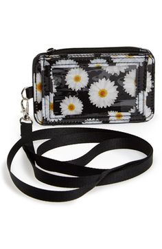 Itsa girl Thing Floral Lanyard available at #Nordstrom
