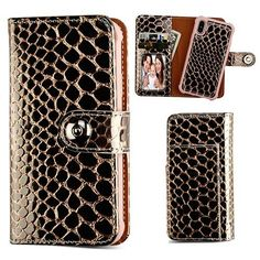 You're gonna love these! iPhone X, MYBAT R... Check it out http://jandjcases.com/products/iphone-x-mybat-rose-gold-glossy-crocodile-skin-magnetic-2-in-1-myjacket-wallet?utm_campaign=social_autopilot&utm_source=pin&utm_medium=pin