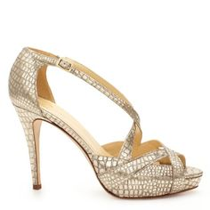 """It seems inappropriate that these shoes are called """"get"""".  Why tempt me like this."""