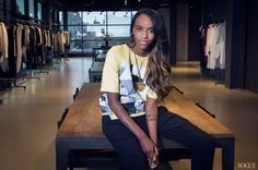 Can a Love of Style and a Strong Voice Make Rapper Angel Haze a Star? - Vogue Daily - Fashion and Beauty News and Features