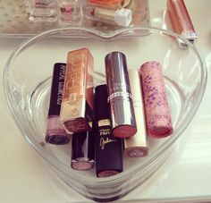 Here is some lipsticks for you #cmns105