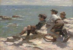 John N McGhie - Related Artist Discovery - John N McGhie