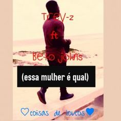 Trey-Z feat. Neto Johns - Essa Mulher é Qual (Zouk) 2k17 | Baixe Agora