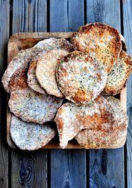 Swedish crackers