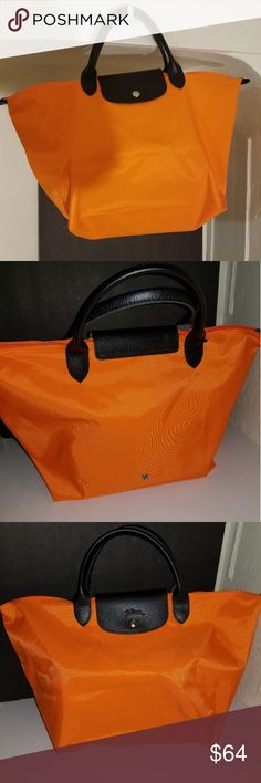 08c17238a1dd Spotted while shopping on Poshmark  Longchamp Sarah morris!  poshmark   fashion  shopping