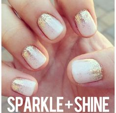 TBD sparkle + shine