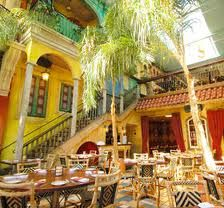 cuban decorating style - Google Search