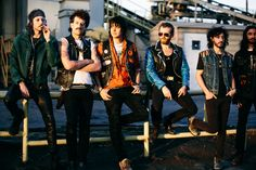 COVER STORY | Maybe You Live Twice: Julian Casablancas's New Void